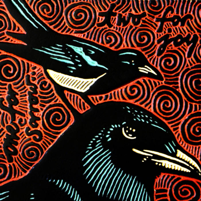 Thieves' Kitchen — One for Sorrow, Two for Joy