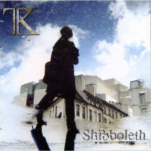 Thieves' Kitchen — Shibboleth
