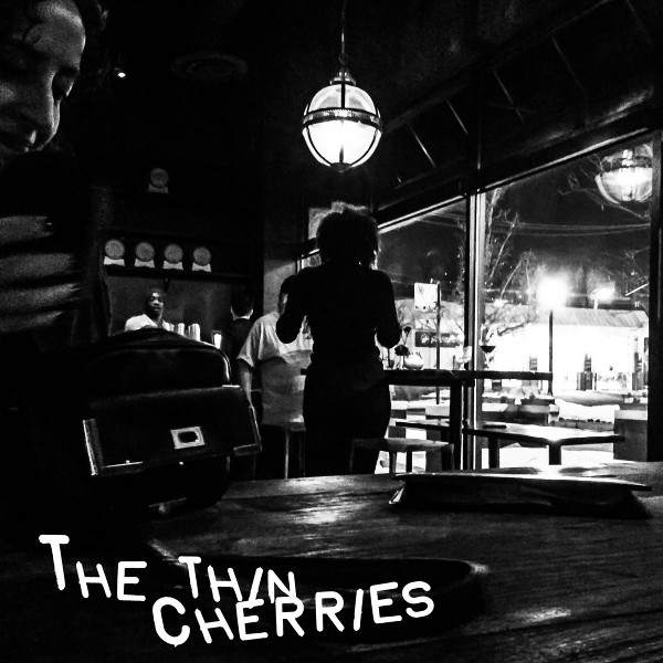 The Thin Cherries Cover art