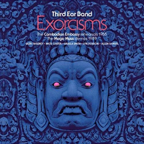 Third Ear Band — Exorcisms