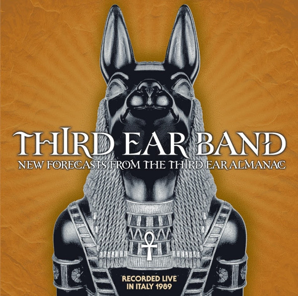 Third Ear Band — New Forecasts From The Third Ear Almanac