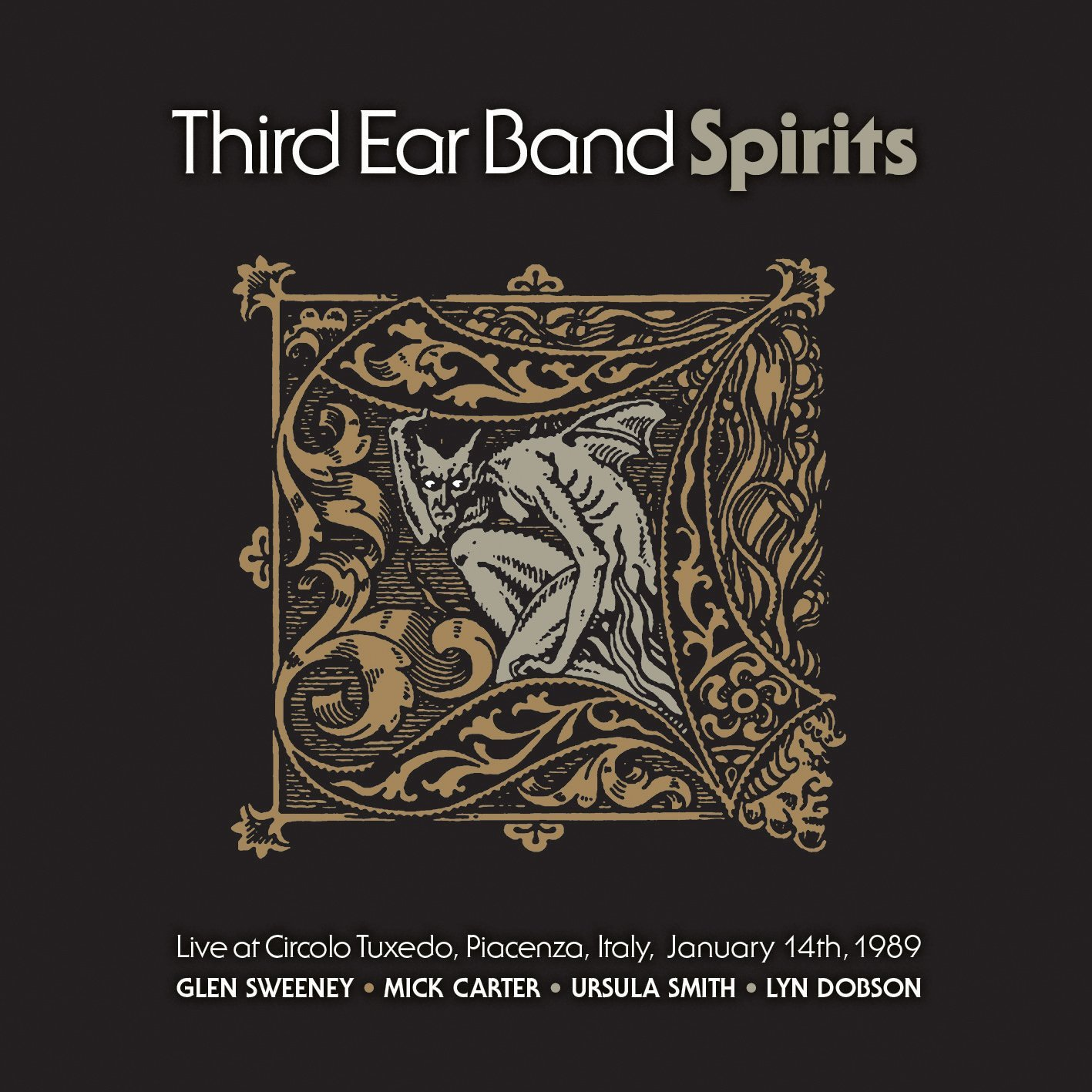 Third Ear Band — Spirits