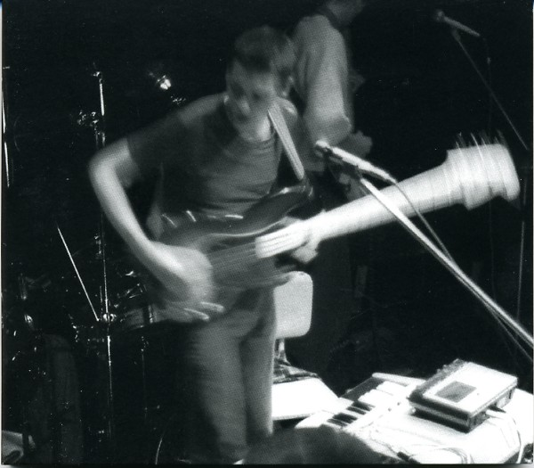 This Heat — Live 80/81