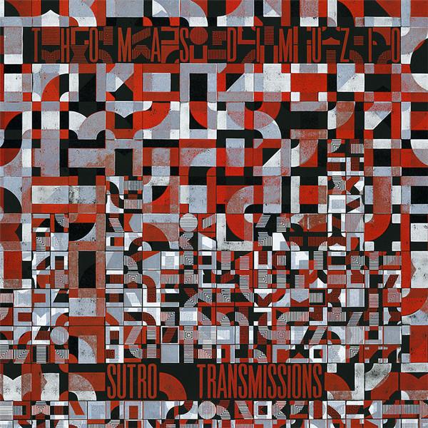 Thomas Dimuzio — Sutro transmissions