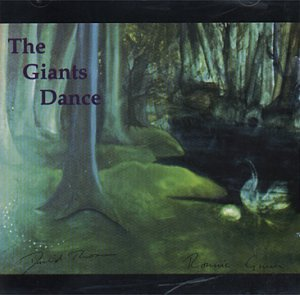 David Thomas & Ronnie Gunn — The Giants Dance