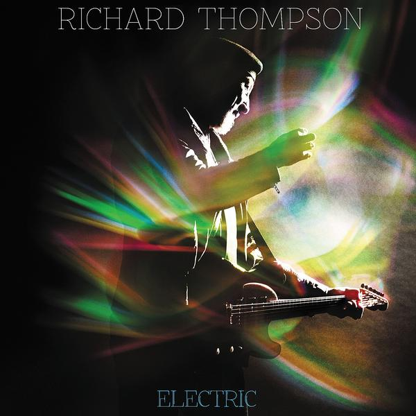 Richard Thompson — Electric