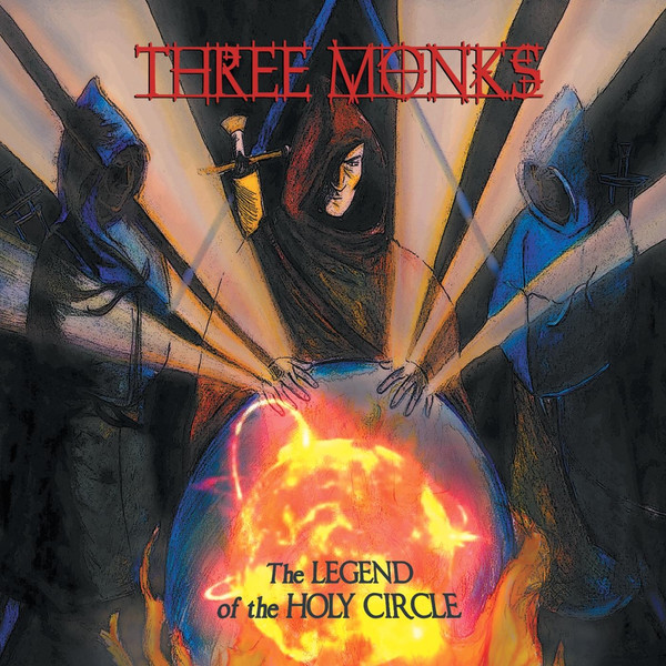 Three Monks — The Legend of the Holy Circle