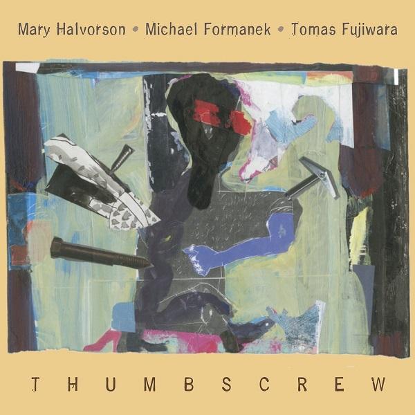 Thumbscrew — Thumbscrew