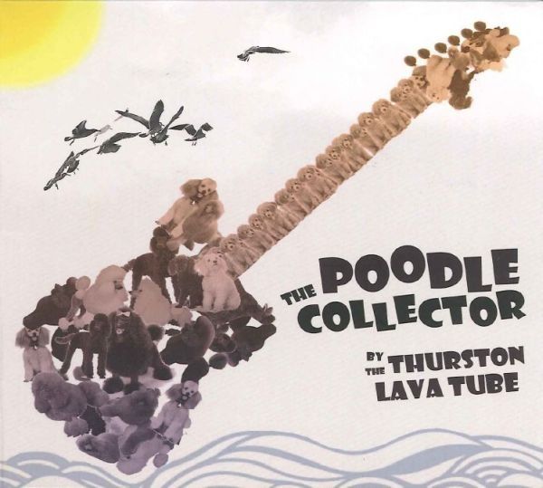 The Thurston Lava Tube — The Poodle Collector