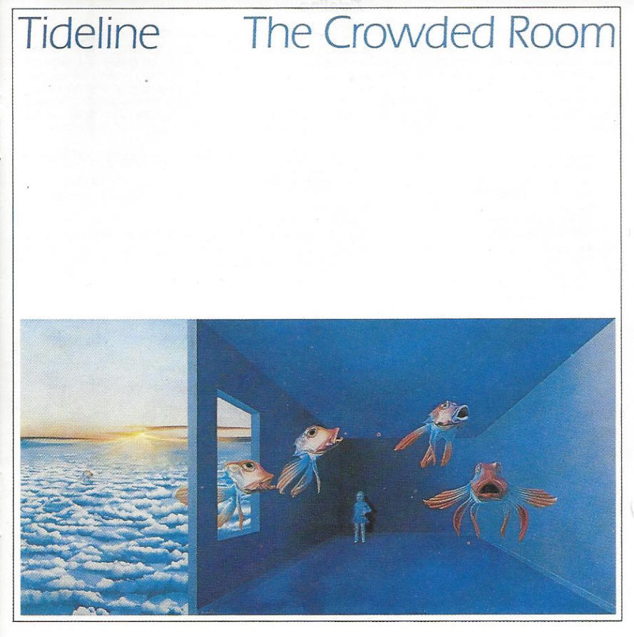 Tideline — The Crowded Room