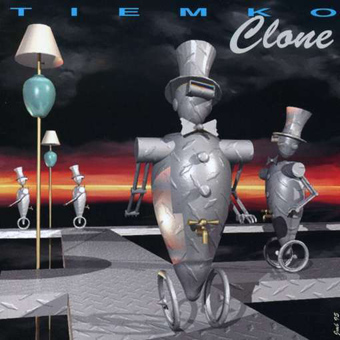 Tiemko — Clone