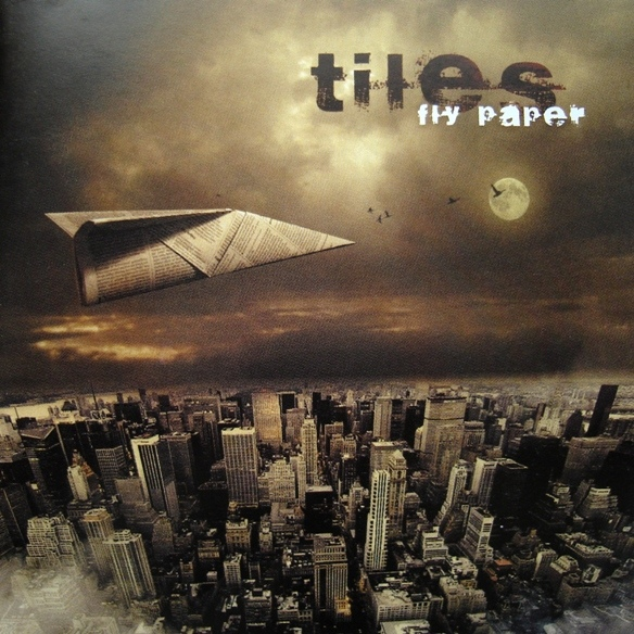 Tiles — Fly Paper
