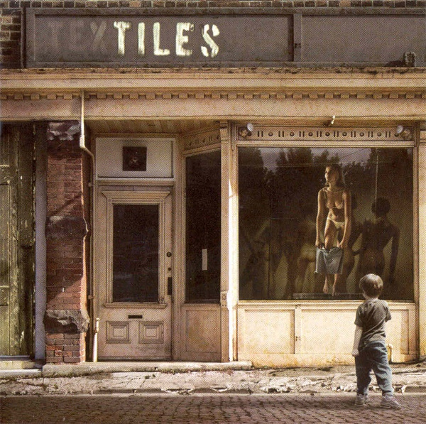 Tiles — Window Dressing