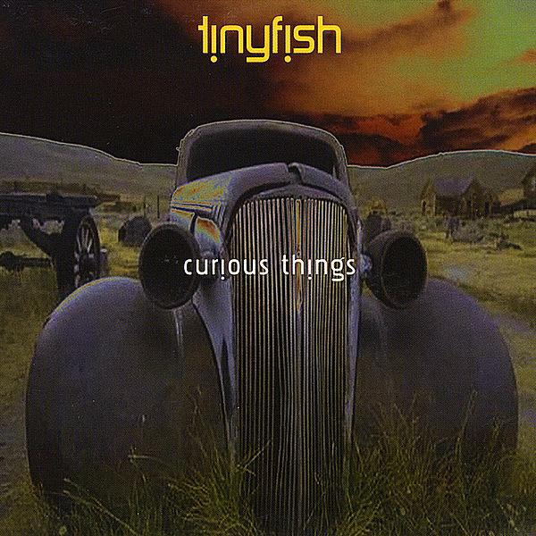 Tinyfish — Curious Things