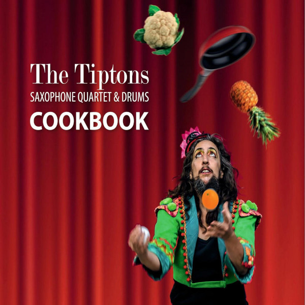 The Tiptons — Cookbook