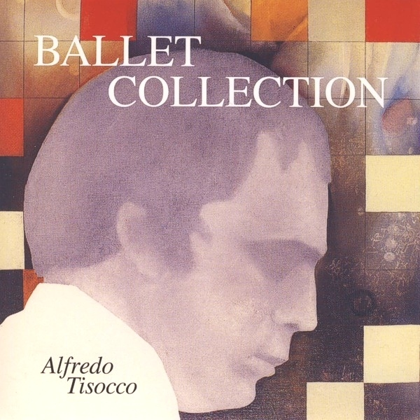 Alfredo Tisocco — Ballet Collection