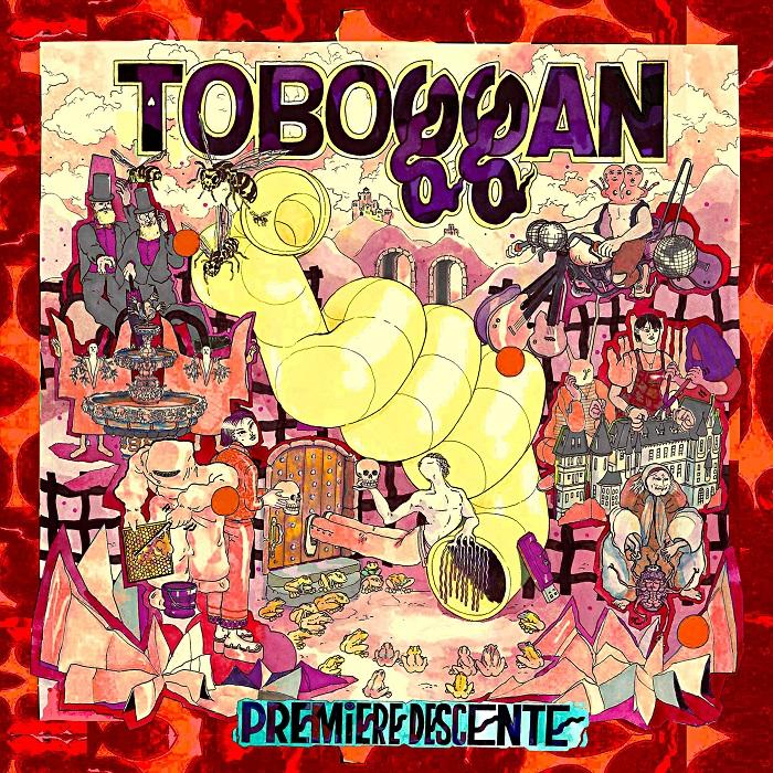 Toboggan — Première Descente