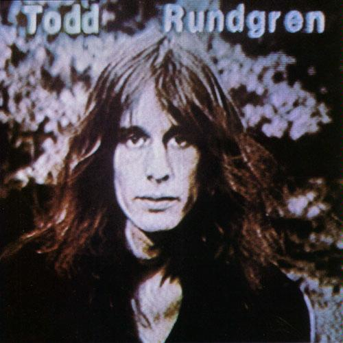 Todd Rundgren — Hermit of Mink Hollow
