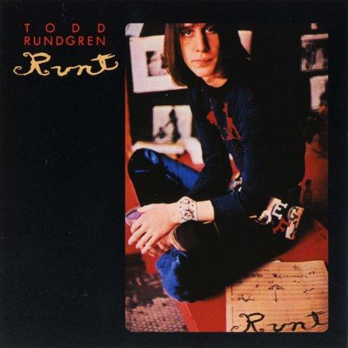 Todd Rundgren — Runt