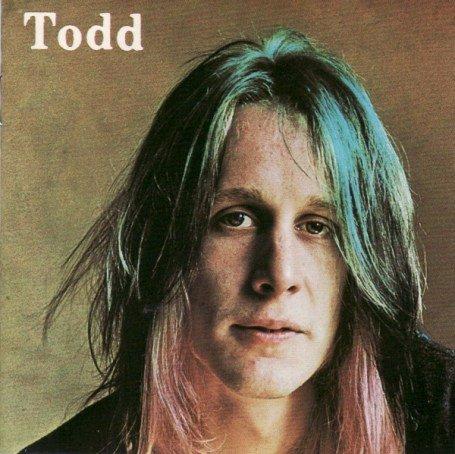 Todd Rundgren — Todd