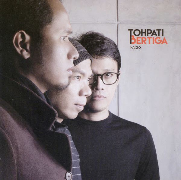 Tohpati Bertiga — Faces