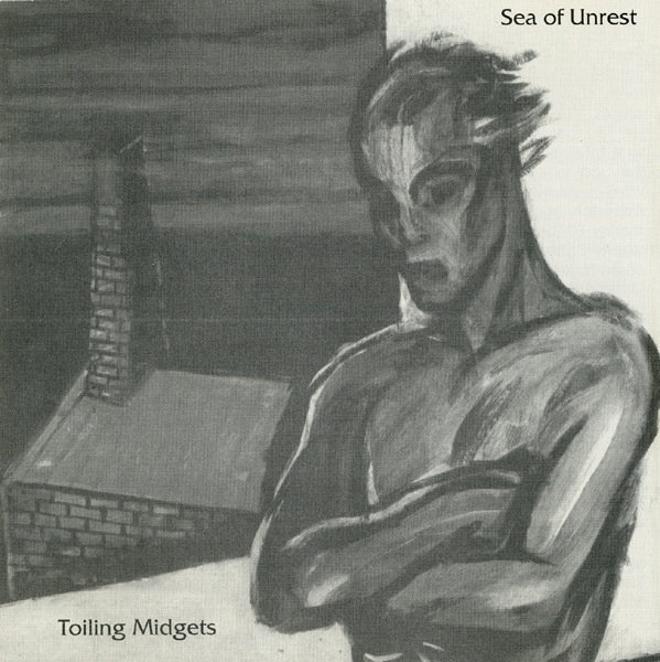 Toiling Midgets — Sea of Unrest