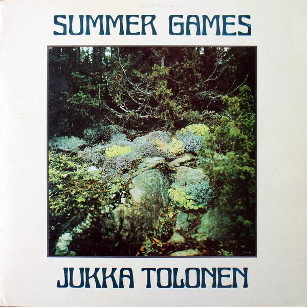 Jukka Tolonen — Summer Games