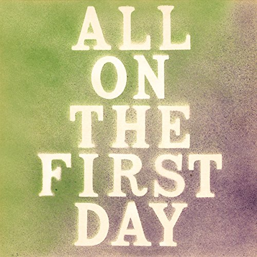 Tony, Caro & John — All on the First Day