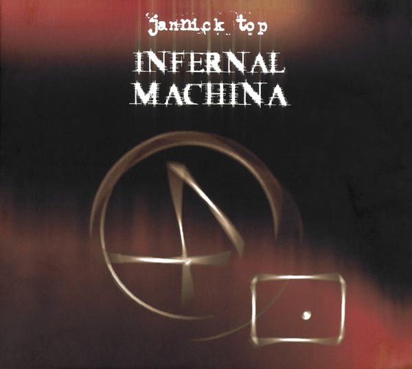 Infernal Machina Cover art