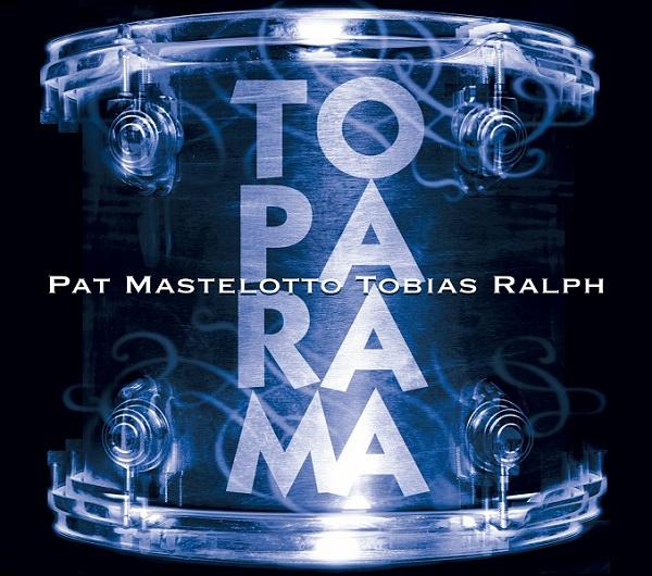 ToPaRaMa — ToPaRaMa