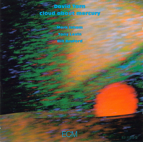 David Torn — Cloud About Mercury