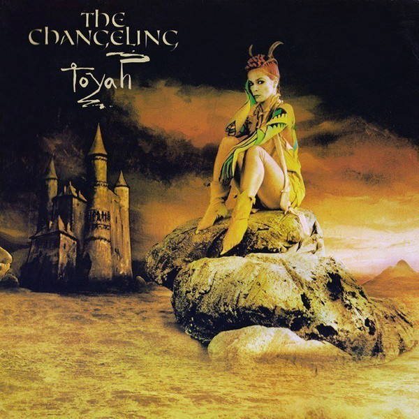 Toyah — The Changeling