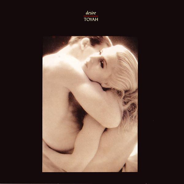 Toyah — Desire