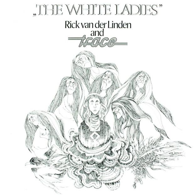 Rick van der Linden and Trace — The White Ladies