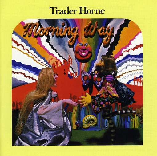 Trader Horne — Morning Way
