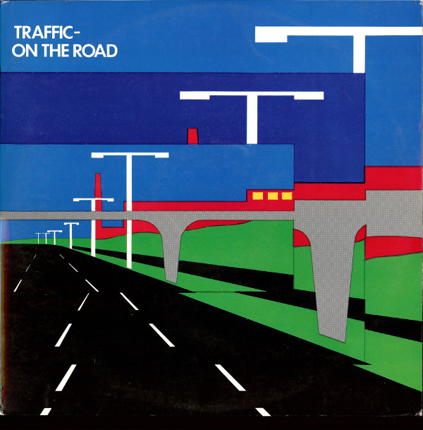 Traffic — On the Road