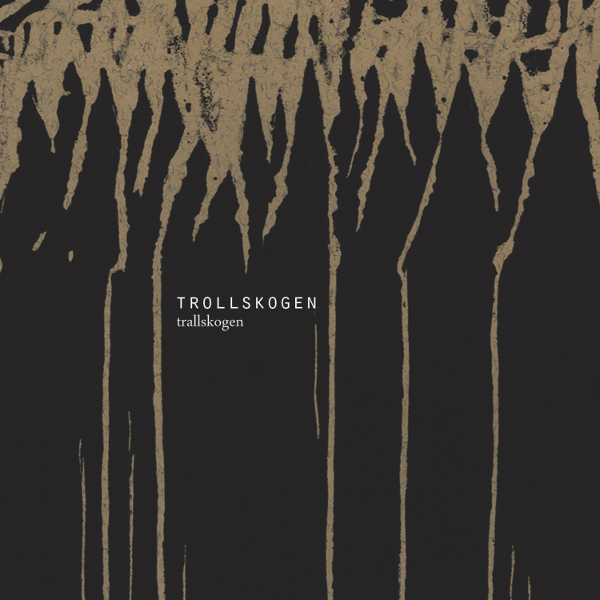 Trollskogen Cover art