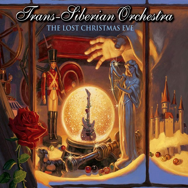 Trans-Siberian Orchestra — The Lost Christmas Eve