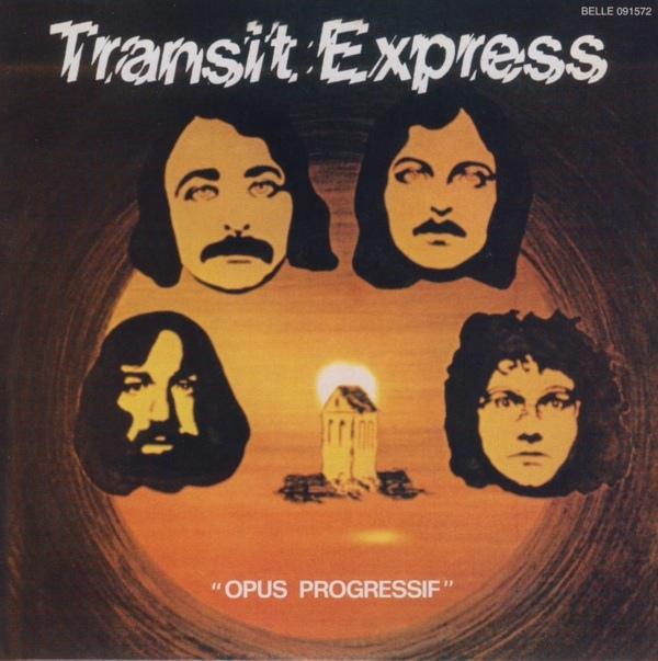 Transit Express — Opus Progressif