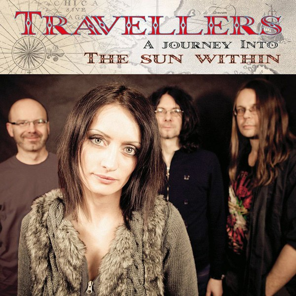 Travellers — A Journey into the Sun Within