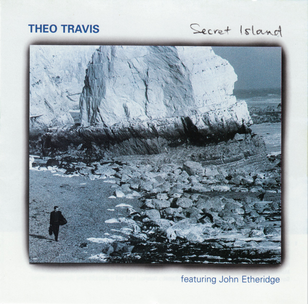 Theo Travis — Secret Island
