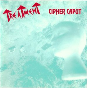 Cipher Caput Cover art