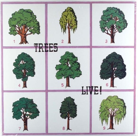 Trees — Live!