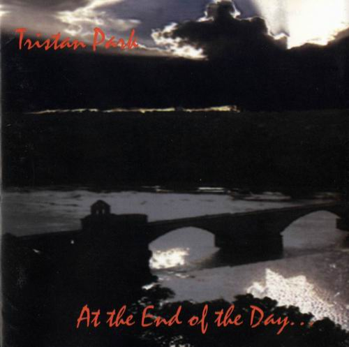 At the End of the Day Cover art