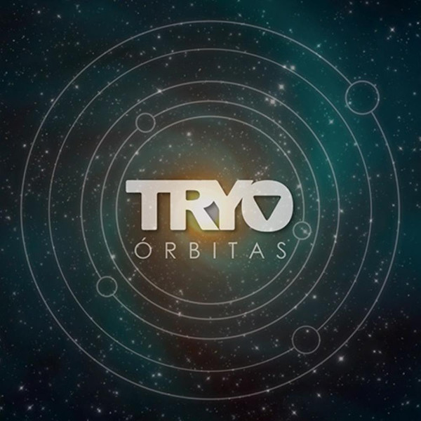 Tryo — Órbitas