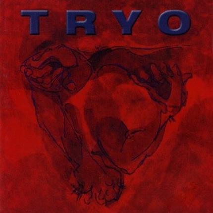 Tryo Cover art