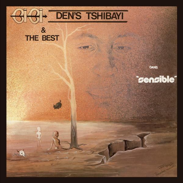 Bibi Den's Tshibayi — Sensible