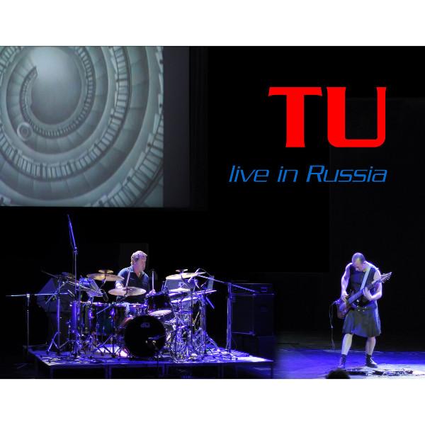 TU — Live in Russia