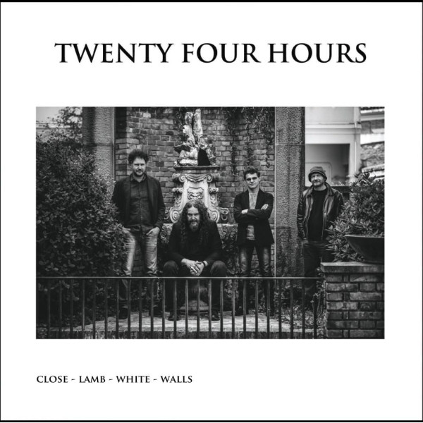 Twenty Four Hours — Close - Lamb - White - Walls