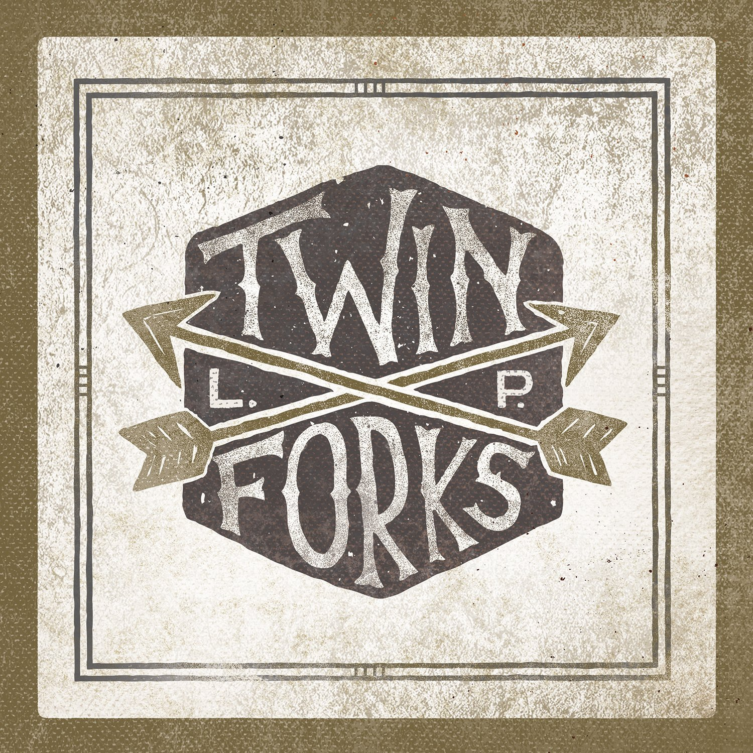Twin Forks Cover art